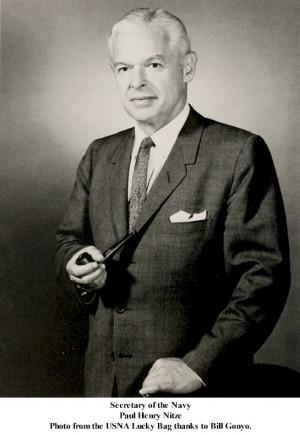 Paul Nitze