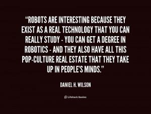 Robotics Quotes