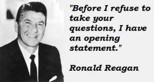 Ronald reagan famous quotes 3