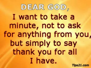 Thank God For Another Day Quotes