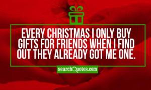 Funny Christmas Humor...