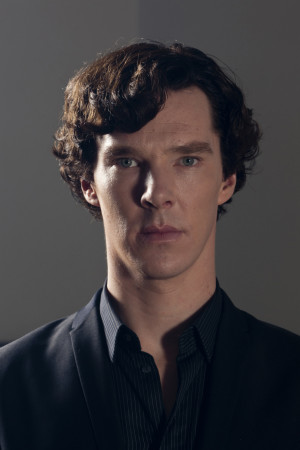 Sherlock Series 2 Promotional pictures