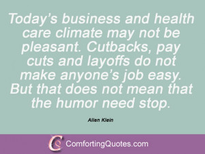 Business Quotes and Sayings