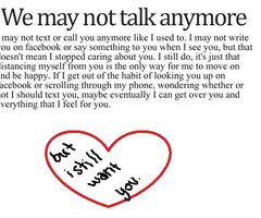 We Dont Talk Anymore Quotes
