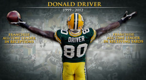 From humble start, Donald Driver retires in greatness
