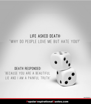 why did you lie quotes