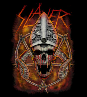 Go Back Gallery For Slayer Band Logo/feed/rss2
