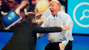 Re: Steve Ballmer making changes already, unveils the Clippers new ...