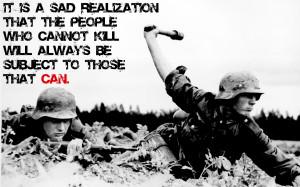 military nazi war dark soldiers evil anarchy weapons guns wallpaper ...