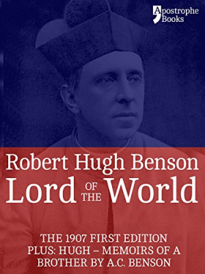 ... First Edition. Includes: Hugh - Memoirs Of A Brother by A.C. Benson