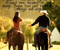 Go Back > Pix For > I Love My Cowboy Quotes