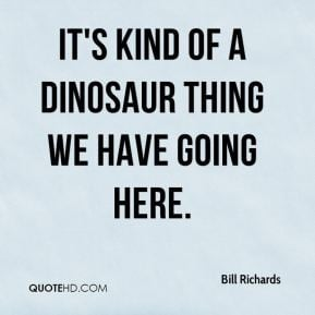 Dinosaur Quotes