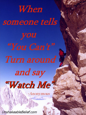 Quotes-about-life-never-say-can't