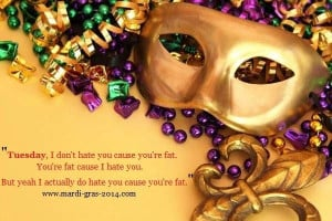 Mardi Gras Quotes and Sayings For Kids, Children 2014 Images, Pictures ...