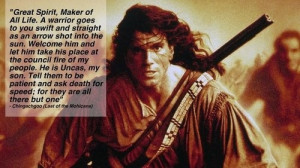 "Great Warrior Quotes | Quotes & Stuffs / ""Great Spirit, Maker of All ..."