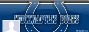 Indianapolis Colts Facebook Covers