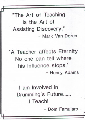 Drum Lessons in Your Haworth NJ Home
