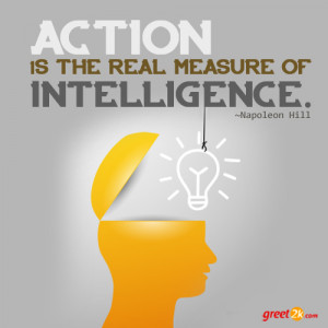 Action Quotations