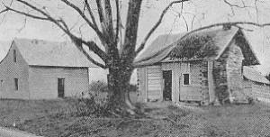 Bennett Place, where Gen. Joseph Johnston surrendered to Gen. William ...