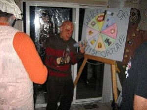 Games For Adult Halloween Party
