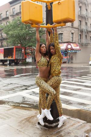 Urban Twin Lookbooks : Married to The Mob fall