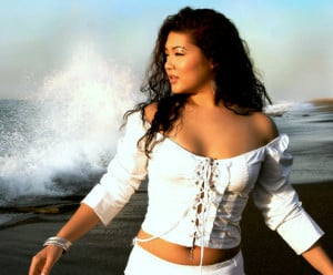 Tessanne Chin For The Voice