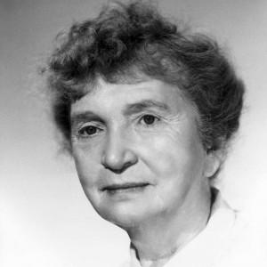 Margaret Sanger, 1944