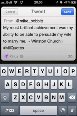 Famous Military Quotes Soldier http://appfinder.lisisoft.com/app ...