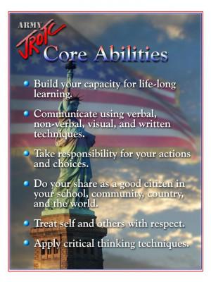 Army Jrotc Program Begins...
