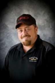 Sean Butler - Shop Manager