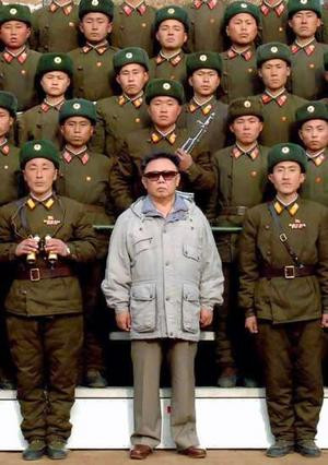 Breaking News: Kim Jong Il, North Korea's Oppressive Dictator ...