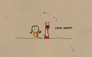 Love Hurts | 1680 x 1050 | Download | Close