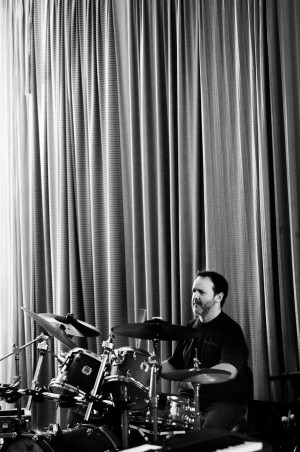 Jon Fishman Drummer Phish
