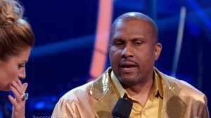 Tavis Smiley and Sharna Burgess are eliminated from Dancing with the ...