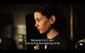 movie, pans labyrinth, photography, quote, wise, words