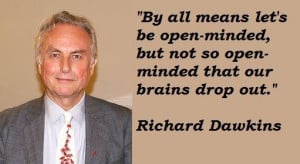 Richard dawkins famous quotes 2