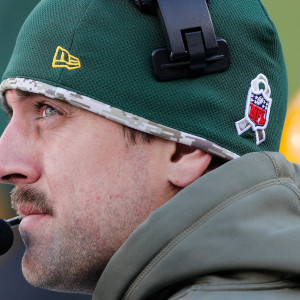 hi-res-187602265-aaron-rodgers-of-the-green-bay-packers-looks-on-from ...