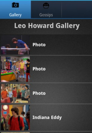 Leo Howard Fans