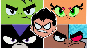 Teen Titans Go! débarque aujourd'hui sur Cartoon Network