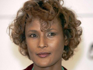 The Hot Waris Dirie Somali...