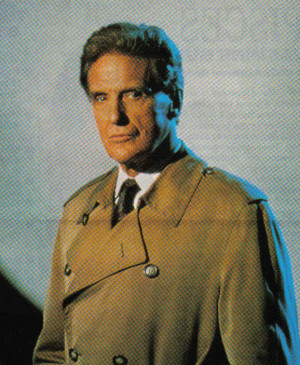 Robert Stack Unsolved Mystery