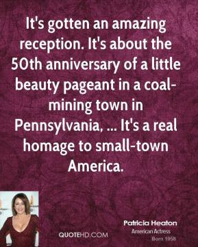 Beauty pageant Quotes