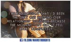 Tough Times Relationship Quotes Sad relationship quotes