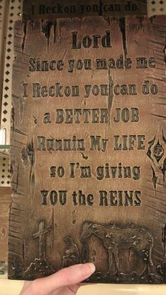 cowboys prayer cowboy 39 s prayer cowboy prayer dremel out letters and ...
