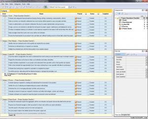 Project Quotation Checklist
