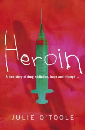 Heroin Addiction Quotes Heroin: a true story of drug