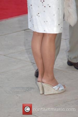 Mary Hart Legs Contactmusic Pearl Havana