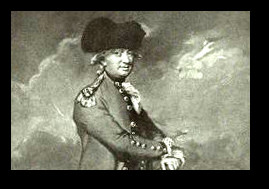 In his own country and others, Lord General Charles Cornwallis is ...