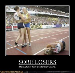 Funny Loser
