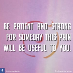Inspiration #Quotes #Patience #Strength